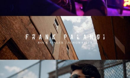 "FRANK PALANGI Releases Official Music Video for ""Set Me Free"""