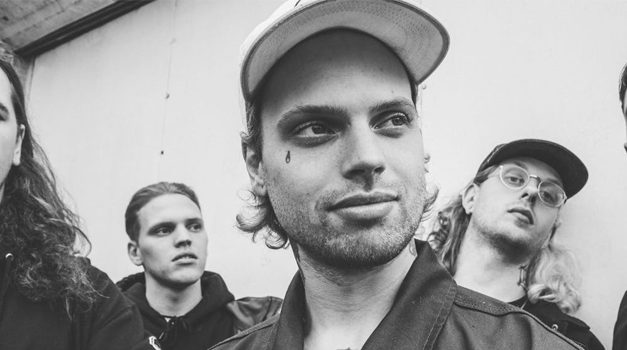 """HIGHER POWER Releases New Song, """"Seamless"""""""