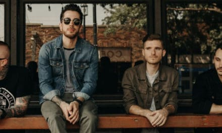 """IN MOTIVE Releases Official Music Video for """"Subtle Mistakes"""" Featuring DAVID ESCAMILLA (Ex-Crown The Empire vocalist)"""