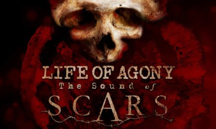 """LIFE OF AGONY Releases Official Music Video for """"Lay Down"""""""