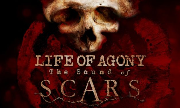 "LIFE OF AGONY Releases Official Music Video for ""Lay Down"""
