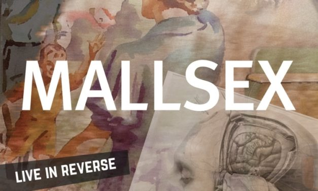 """MALLSEX Releases Official Music Video for """"End Trails"""""""