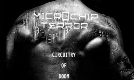 "MICROCHIP TERROR Releases New Song, ""Circuitry of Doom"""