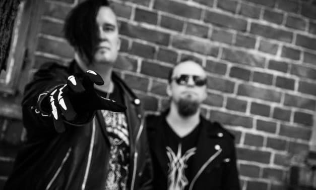 "MISERIA ULTIMA Releases New Song, ""Allegiance"""