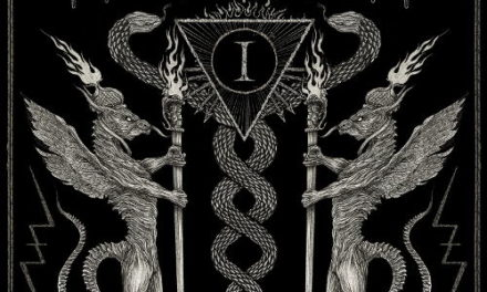 "NECRONOMICON Releases New Song, ""Singularis Dominus"""
