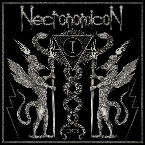 "NECRONOMICON Releases New Song, ""Singularis Dominus"""