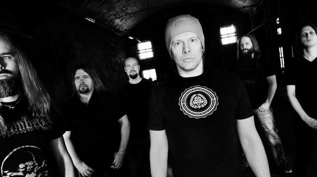 """OMNIUM GATHERUM Releases Official Lyric Video for """"Chaospace"""""""