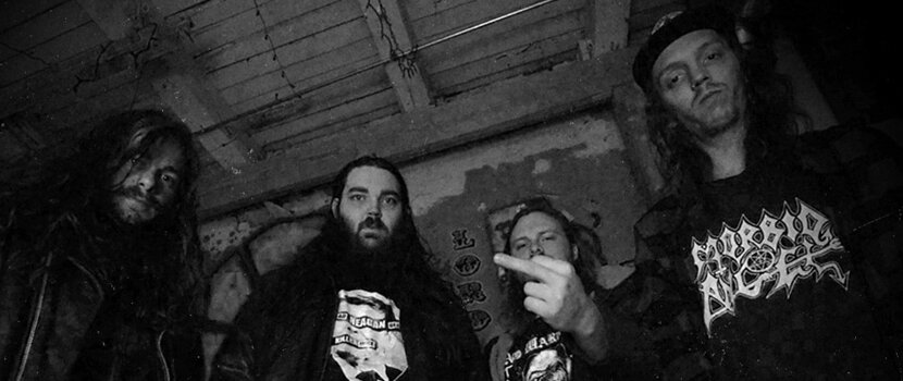 """PLAGUE YEARS Releases Official Music Video for """"Hellborn"""""""