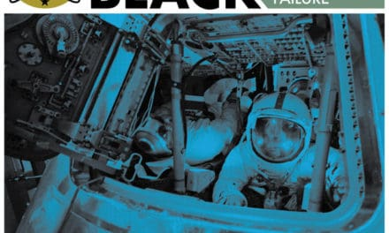 """PROCESS BLACK Releases Debut Single, """"Lies Over Truth"""""""