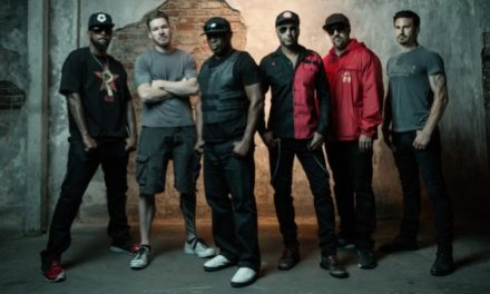 """PROPHETS OF RAGE Releases Official Music Video for """"Pop Goes The Weapon"""""""