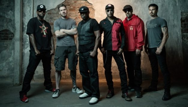"PROPHETS OF RAGE Releases Official Music Video for ""Pop Goes The Weapon"""