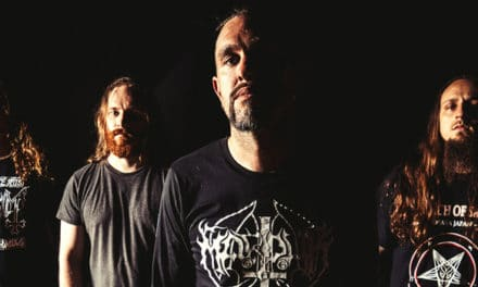 """PSYCROPTIC Releases Official Music Video for """"We Are The Keepers"""""""