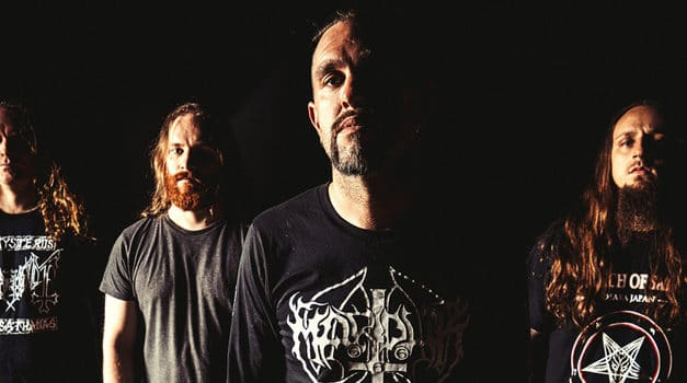 "PSYCROPTIC Releases Official Music Video for ""We Are The Keepers"""