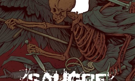 "SANGRE Releases Official Music Video for ""Death March"""