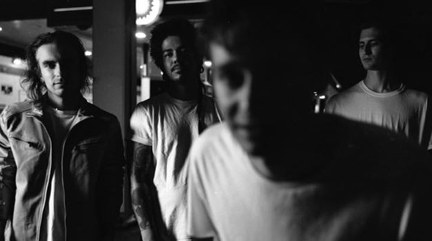 """SWORN IN Releases Official Music Video for """"Shit Talk"""""""