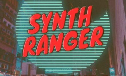 """DYNAMITE STRANGER Releases New Song, """"Synth Ranger"""""""