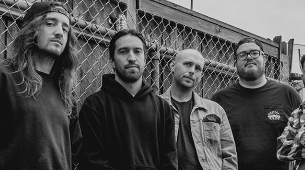 """TAKE OFFENSE Releases New Song, """"Keep an Eye Out"""""""