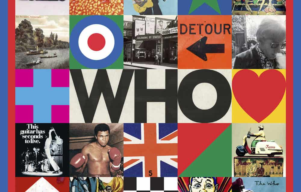 """THE WHO Releases New Song, """"I Don't Wanna Get Wise"""""""