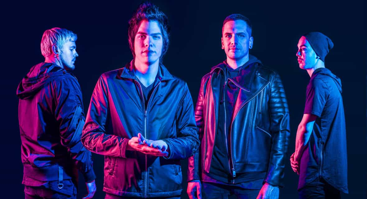 """VERSUS ME Releases Official Music Video for """"Give Me A Reason"""""""