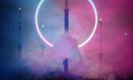 "VERSUS ME Releases New LP, ""Continuous"""
