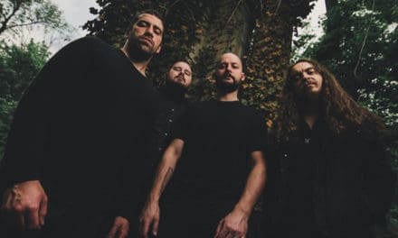 "MOON TOOTH Releases Official Music Video for ""Through Ash"""