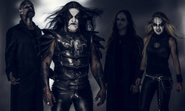 "ABBATH Releases Official Music Video for ""Hecate"""