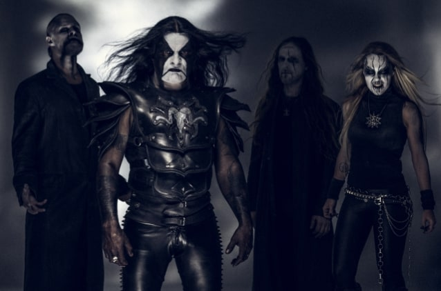 """ABBATH Releases Official Music Video for """"Hecate"""""""