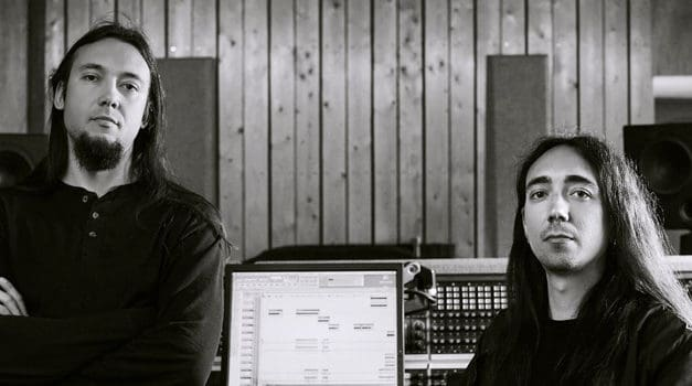 "ALCEST Releases Official Music Video for ""Sapphire"""