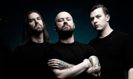 "ALLEGAEON Releases Official Music Video for ""Metaphobia"""