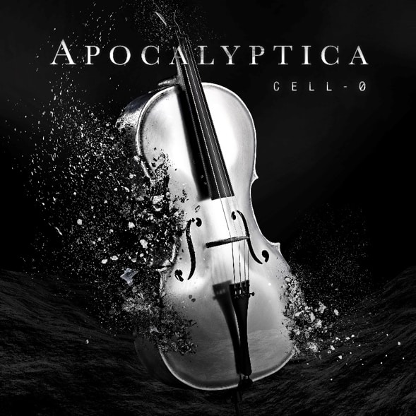 """APOCALYPTICA Releases Official Music Video for """"Ashes Of The Modern World"""""""