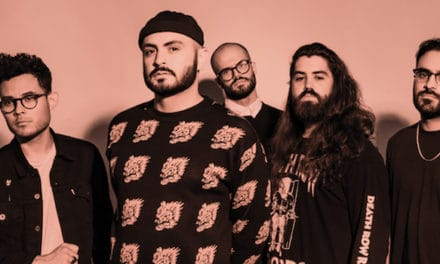 """CAN'T SWIM Releases Official Music Video for """"Power"""""""