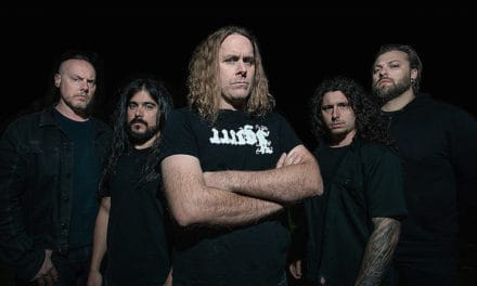 """CATTLE DECAPITATION Releases New Song, """"Bring Back the Plague"""""""