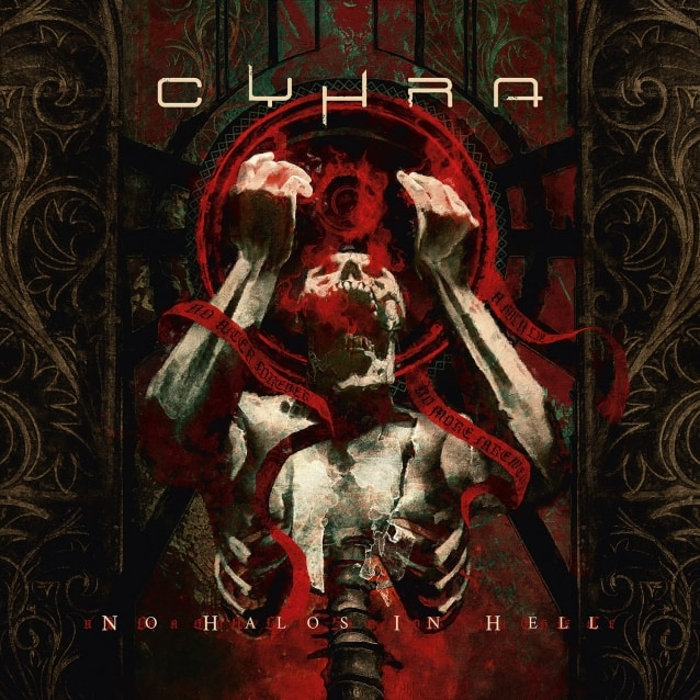 "CYHRA Releases Official Music Video for ""Out Of My Life"""