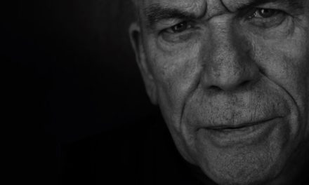 """DAN MCCAFFERTY (Fromer Singer of NAZARETH) Releases New Song, """"You And Me"""""""