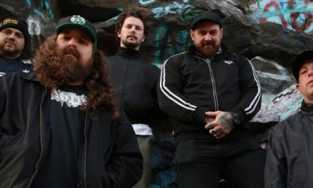 "DEATH BEFORE DISHONOR Releases Official Music Video for ""True Defeat"""