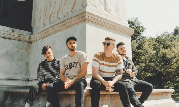 """DOWNSWING Releases Official Music Video for """"Sever"""""""