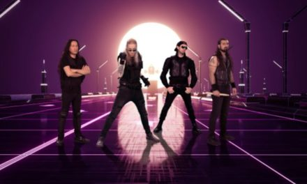 """DRAGONFORCE Releases Cover of Celine Dion's """"My Heart Will Go On"""""""