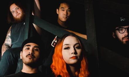 """DYING WISH Releases New Song, """"Enemies In Red"""" Featuring BRYAN GARRIS of KNOCKED LOOSE"""