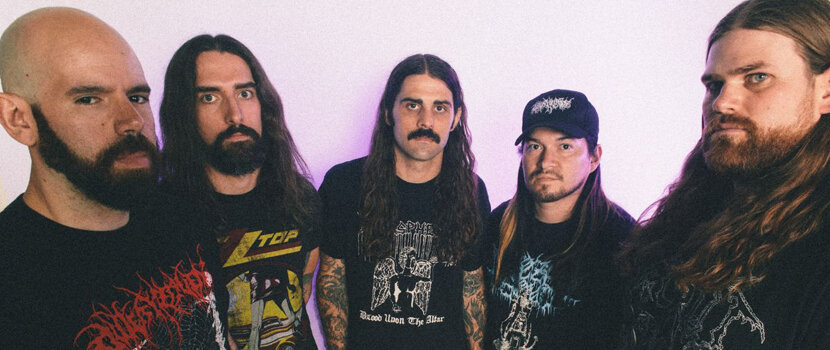 "GATECREEPER Releases Official Music Video for ""From The Ashes"""