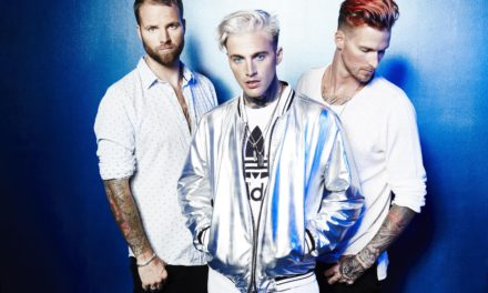 """HIGHLY SUSPECT Releases New Song, """"Canals"""""""