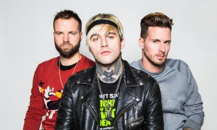 """HIGHLY SUSPECT Releases Official Visualizer for """"Tokyo Ghoul"""" feat. YOUNG THUG"""