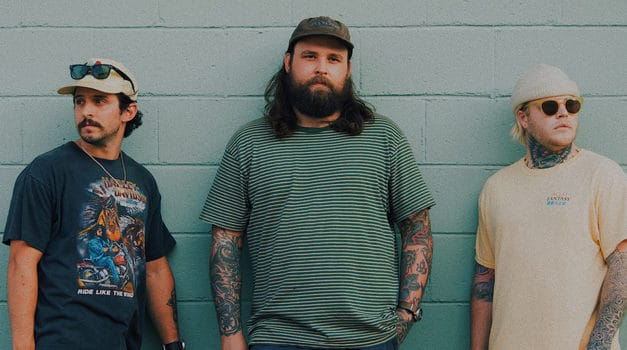 "HUNDREDTH Releases New Song, ""Iridescent"""