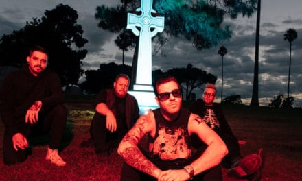 "ICE NINE KILLS Releases Acoustic Version of ""Stabbing In The Dark"" featuring Matt Heafy of TRIVIUM"