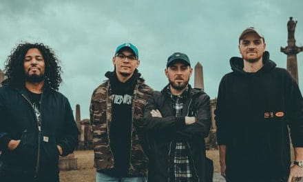 "ISSUES Releases Official Music Video for ""Flexin"""