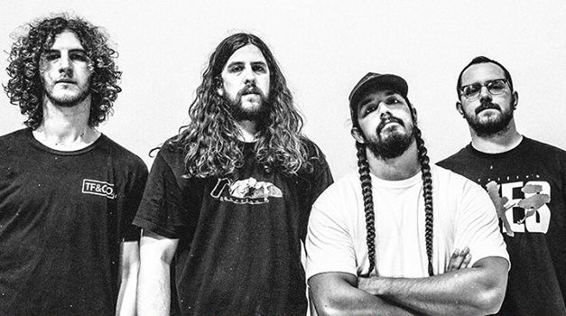 "KUBLAI KHAN Releases Official Music Video for ""Boomslang"""