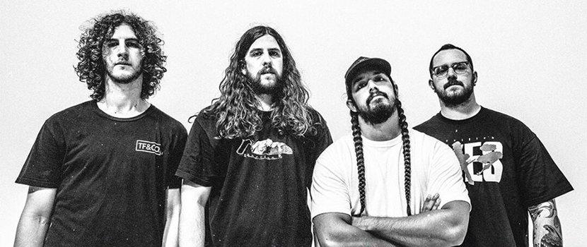 """KUBLAI KHAN Releases Official Music Video for """"Boomslang"""""""