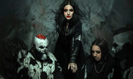 """LACUNA COIL Releases New Song, """"Save Me"""""""