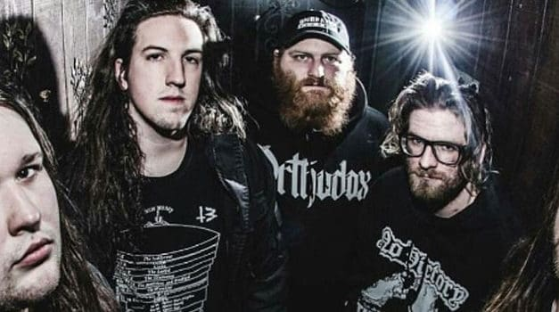 "LEFT BEHIND Releases New Song, ""Peeling Wax"""