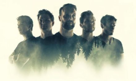 "LEPROUS Releases New Song, ""Distant Bells"""
