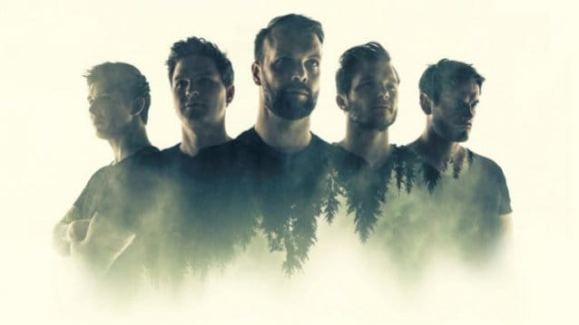 """LEPROUS Releases New Song, """"Distant Bells"""""""